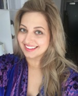 Dr Shereen Sharaan